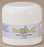 FreeDerm AC